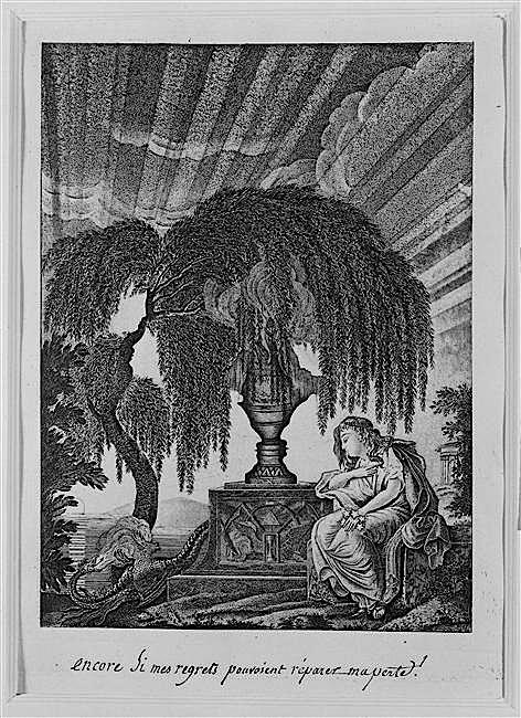 Portraits cachés de Marie-Antoinette et Louis XVI ou images séditieuses  Siditi12