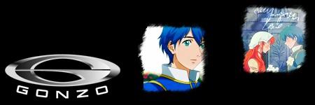 Anime : Estudios Gonzo10