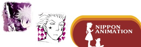 Anime : Estudios Nippon10