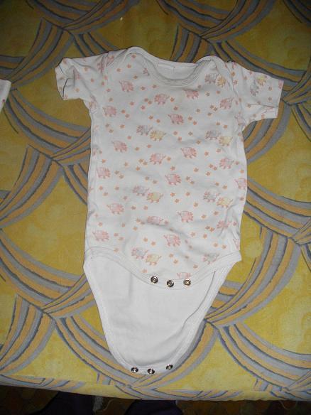 Vêtements filles Fringu11