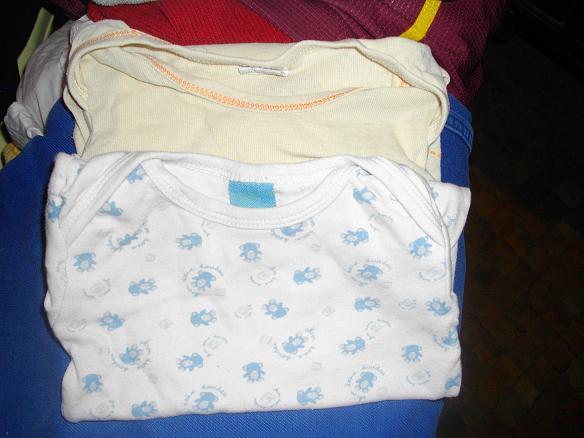 Vêtements filles Fringu13