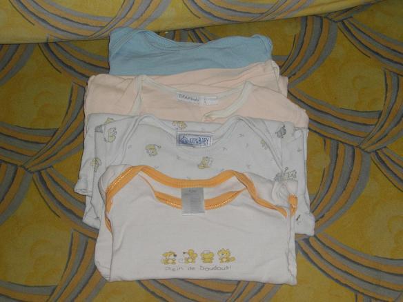 Vêtements filles Fringu17