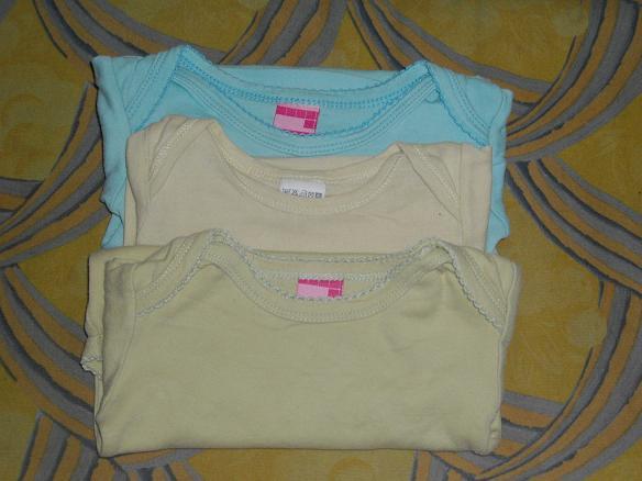 Vêtements filles Fringu18