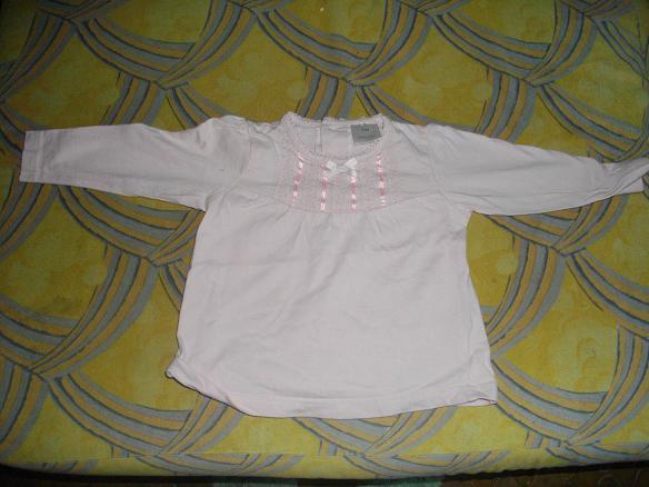 Vêtements filles Fringu19