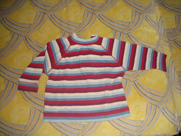 Vêtements filles Fringu20