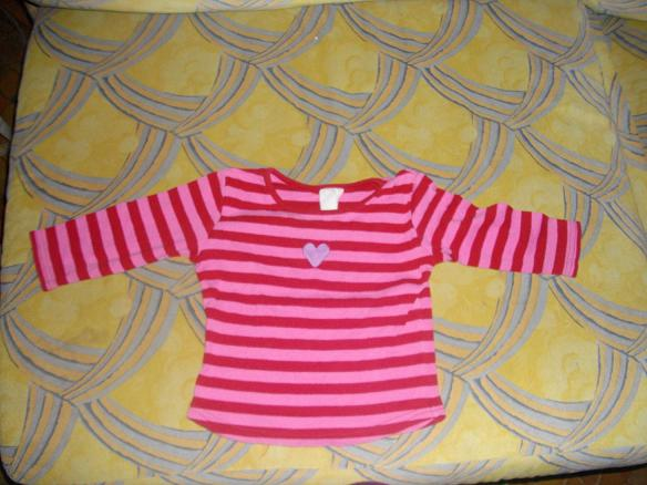Vêtements filles Fringu22