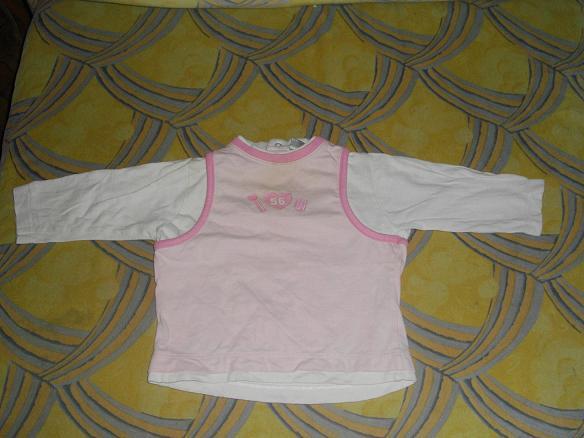 Vêtements filles Fringu23
