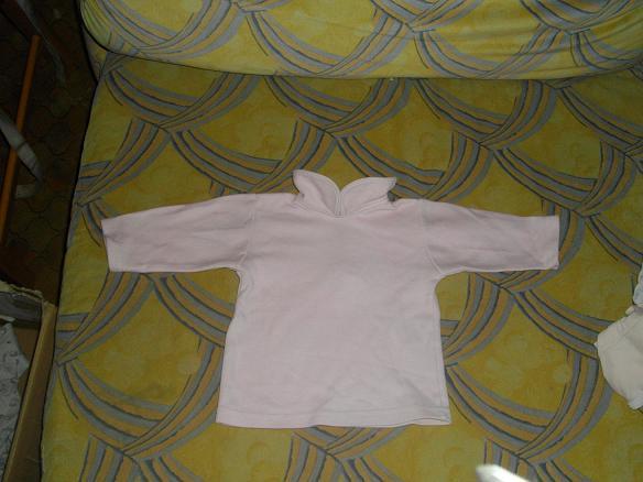 Vêtements filles Fringu25