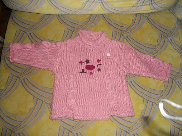Vêtements filles Fringu26