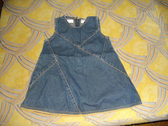 Vêtements filles Fringu28