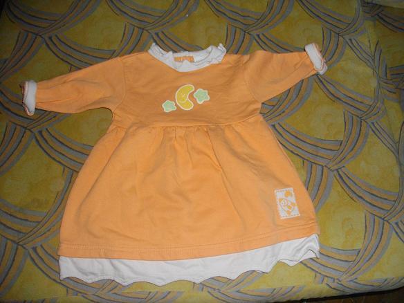 Vêtements filles Fringu31