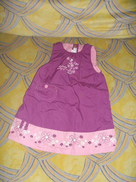 Vêtements filles Fringu32