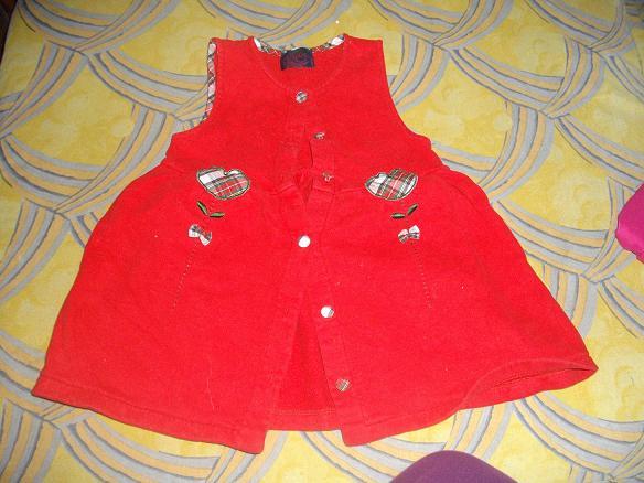 Vêtements filles Fringu33