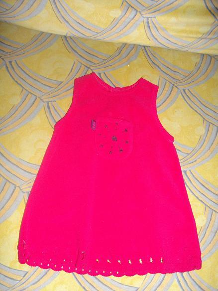 Vêtements filles Fringu34
