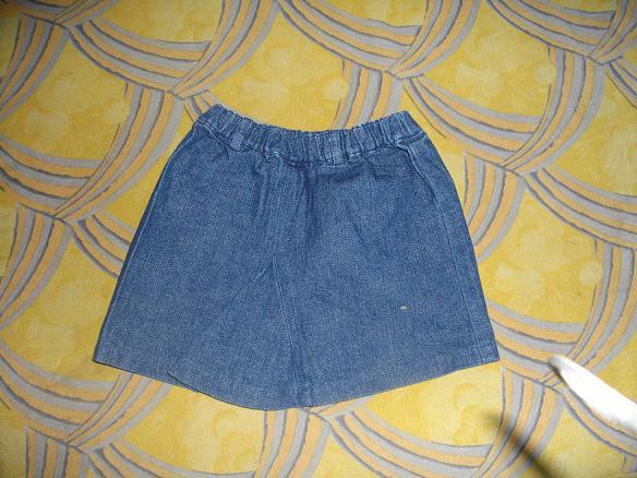 Vêtements filles Fringu38