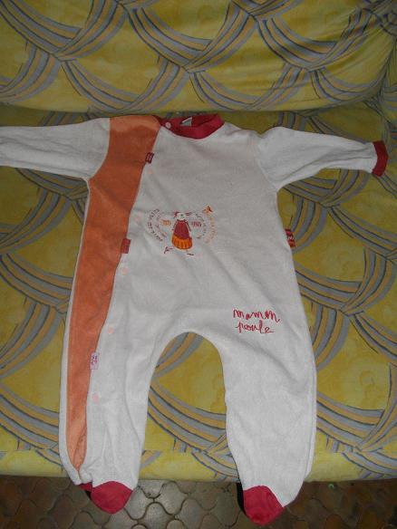 Vêtements filles Fringu45