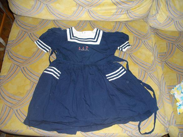 Vêtements filles Fringu46