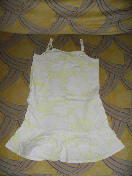 Vêtements filles Fringu47