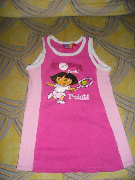 Vêtements filles Fringu48