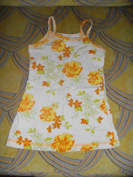 Vêtements filles Fringu49