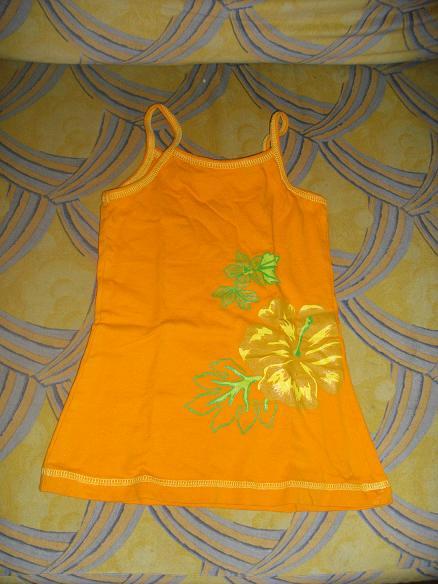 Vêtements filles Fringu50