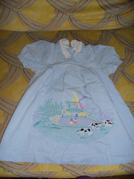 Vêtements filles Fringu51