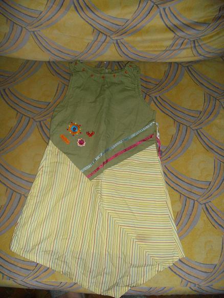 Vêtements filles Fringu52
