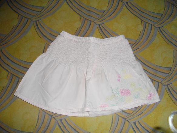Vêtements filles Fringu54