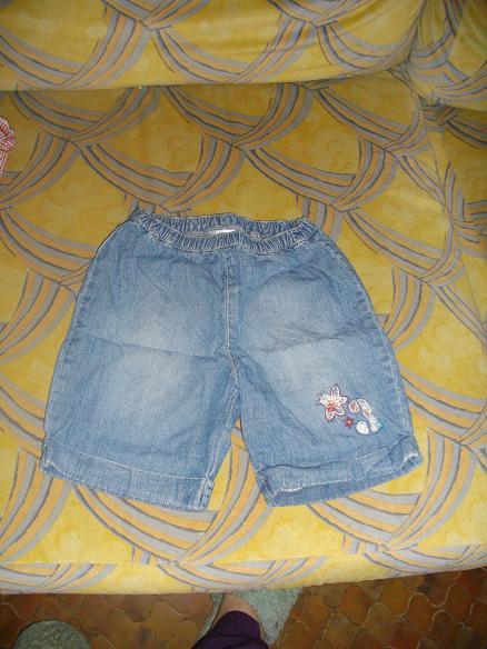 Vêtements filles Fringu58