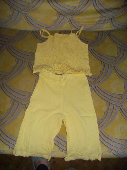 Vêtements filles Fringu59