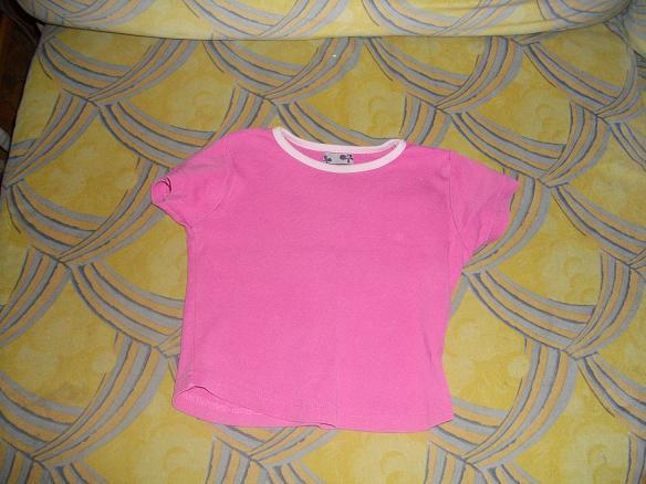 Vêtements filles Fringu63