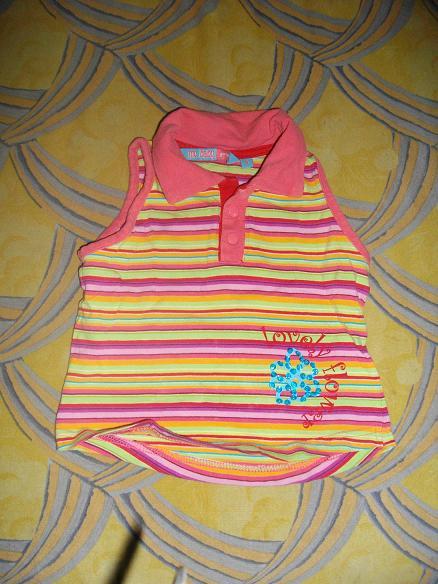 Vêtements filles Fringu64