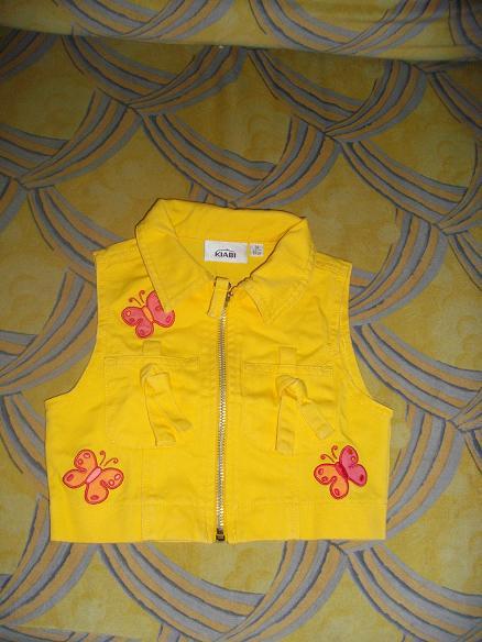 Vêtements filles Fringu65