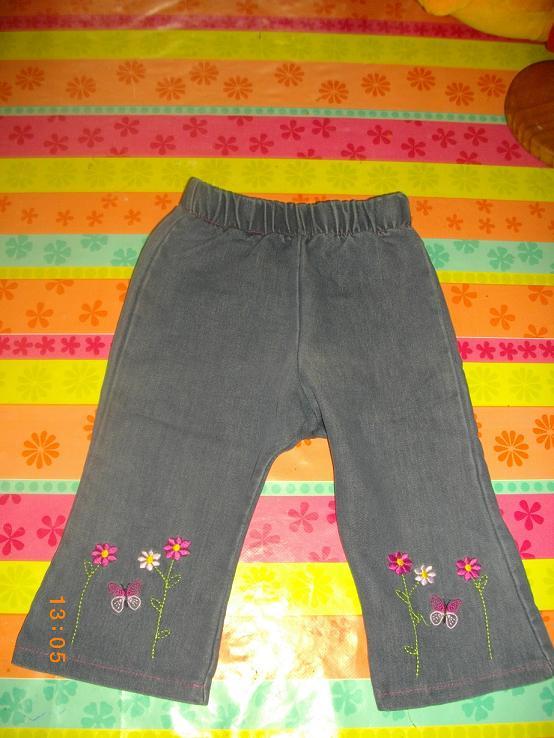 vêtements filles 12/18 mois rajout du 23/07 Fringu85