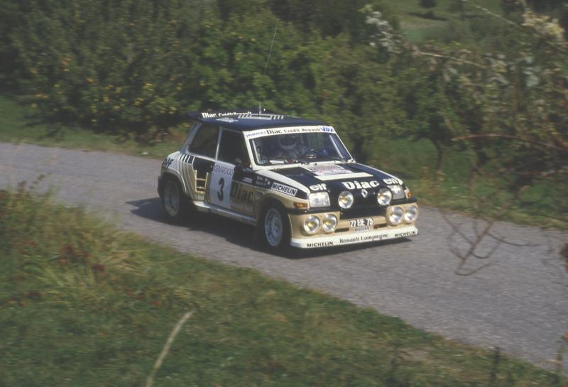 rallyes des années 80 - Page 39 Tour2011