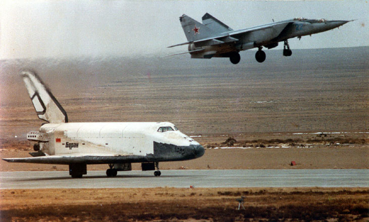 Buran for ever 091-at11