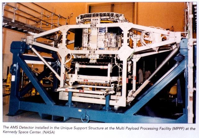 [STS-134] Endeavour : Le Patch 136_g10