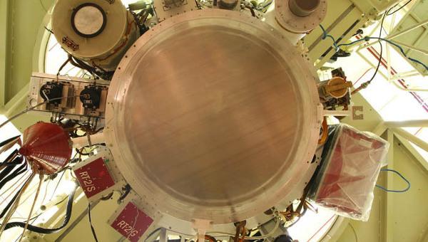 Koronas-Foton: la mission et la...perte du satellite. 18639710