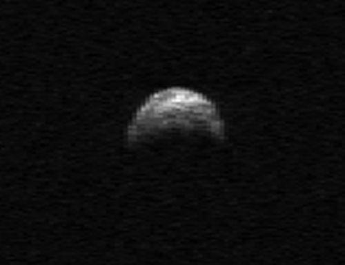 NEO : rapport de la NASA concernant les astéroïdes géocroiseurs 2005-y10