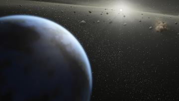 NEO : rapport de la NASA concernant les astéroïdes géocroiseurs 20558810