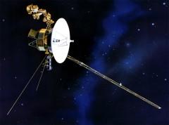 Voyager - Mission des sondes 31072810