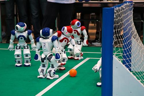 Homme ou Robot ? 36904710