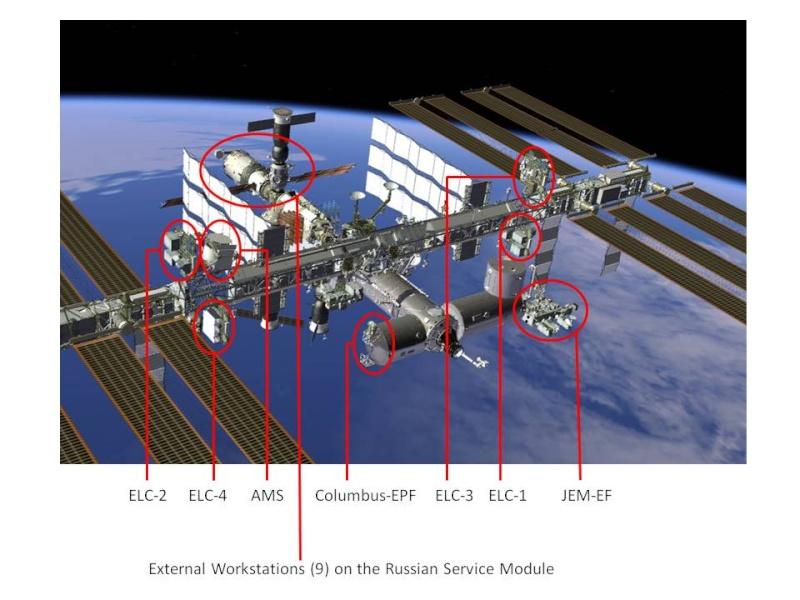 [STS-133] Discovery : Préparatifs (Lancement prévu le 24/02/2011) 39301110