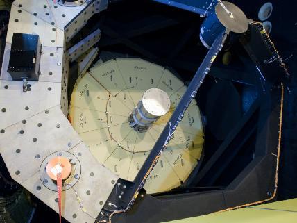 Télescope aéroporté SOFIA - Page 2 44876110