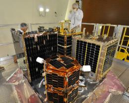 Minotaur 4 (FastSat) - Kodiak - 20.11.2010 49491510