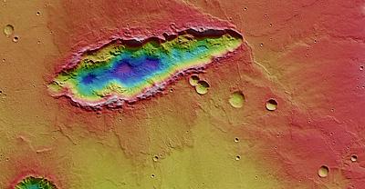 Mars Express - Mission en orbite martienne - Page 5 497-2010