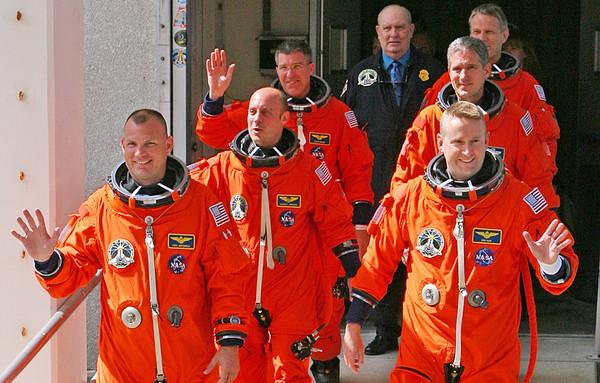 [STS-132] Atlantis : préparatifs (lancement prévu le 14/05/2010) - Page 11 53752710