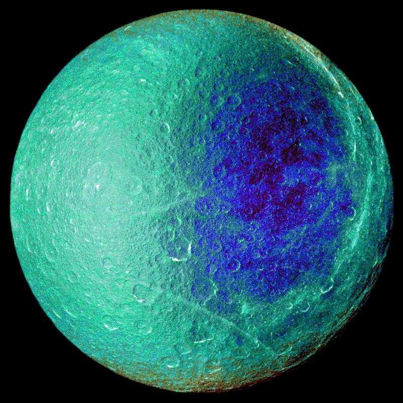Cassini Solstice Mission - Début ... 6261_110