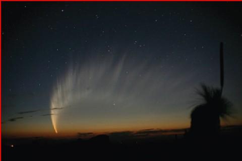 Comète C/2009 R1 (McNaught) 74206510