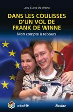 Frank De Winne reçu au Sénat de Belgique. 97828710